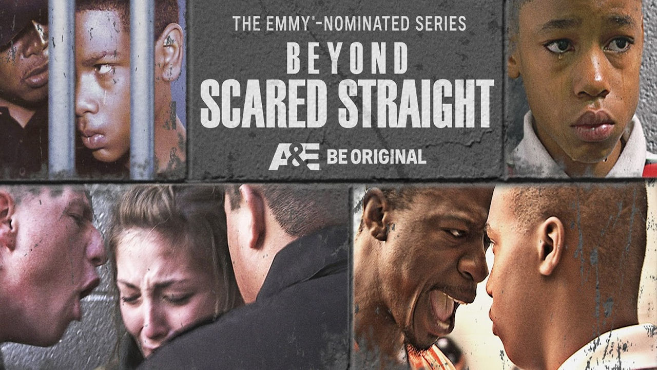 scared straight documentary One of the most memorable exchanges in scared straight-- an academy award winning documentary describing rahway state prison's lifer's program -- occurs mid-way through the film, when a group .