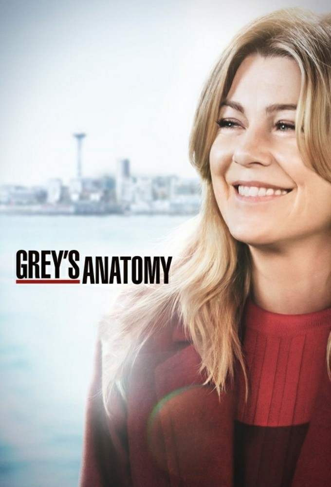 Grey S Anatomy Seriepix